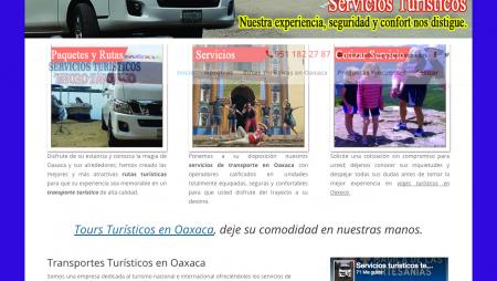 Transportes Tesoro Zapoteco
