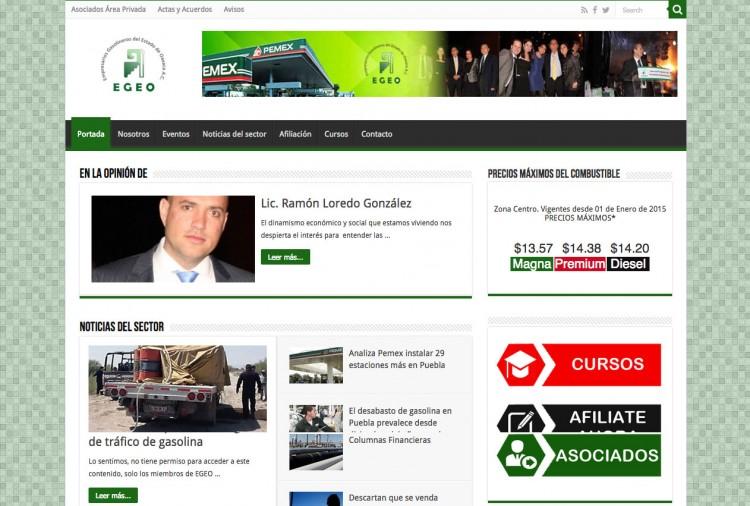 Empresarios Gasolineros