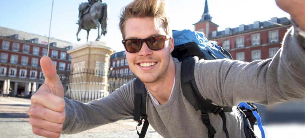 redes sociales turismo