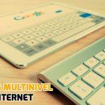 ¿Cómo crecer tu negocio multinivel con ayuda de Internet?
