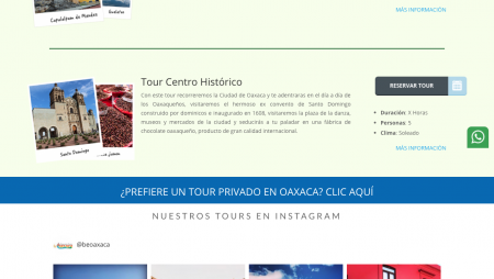 Be Oaxaca