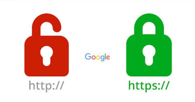 páginas web seguras